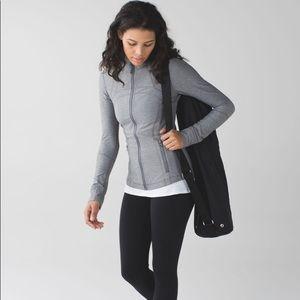 Lululemon Define Full Zip Jacket